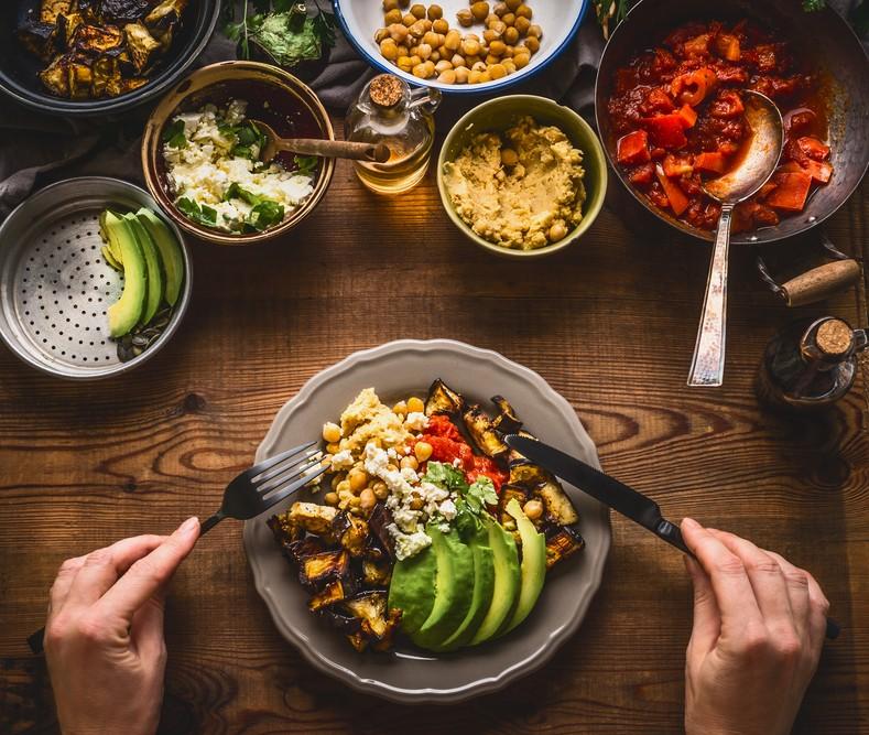 Dieta św Hildegardy Z Bingen Przepisy Dla Osób Starszych